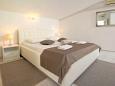 Bedroom 1 - Apartment A-10263-c - Apartments Sevid (Trogir) - 10263