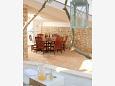 Terrace 2 - Apartment A-10263-c - Apartments Sevid (Trogir) - 10263