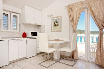 Studio flat AS-10263-a - Apartments Sevid (Trogir) - 10263