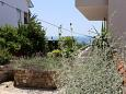 Terrace - view - Apartment A-10311-a - Apartments Podstrana (Split) - 10311