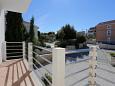 Balcony - Apartment A-10318-c - Apartments Ražanj (Rogoznica) - 10318
