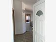 Hallway - Apartment A-1032-b - Apartments Stanići (Omiš) - 1032