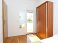 Bedroom - Apartment A-10323-b - Apartments Pisak (Omiš) - 10323