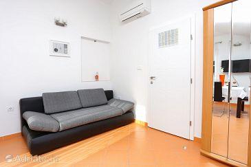 Studio flat AS-10325-b - Apartments Zečevo Rtić (Rogoznica) - 10325