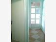Hallway - Apartment A-10329-c - Apartments Promajna (Makarska) - 10329