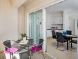 Terrace - Apartment A-10330-c - Apartments Marušići (Omiš) - 10330