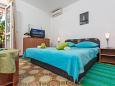 Bedroom - Room S-10335-a - Rooms Mavarštica (Čiovo) - 10335