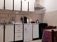Kitchen - Apartment A-10337-a - Apartments Trogir (Trogir) - 10337
