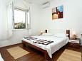 Bedroom 2 - Apartment A-10337-a - Apartments Trogir (Trogir) - 10337