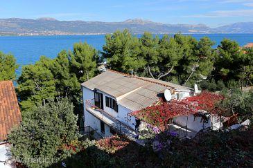 Property Arbanija (Čiovo) - Accommodation 10340 - Apartments near sea.