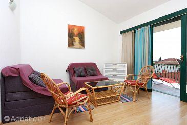 Apartment A-10344-a - Apartments Seget Vranjica (Trogir) - 10344