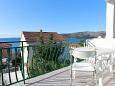 Terrace - Apartment A-10344-a - Apartments Seget Vranjica (Trogir) - 10344