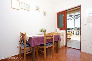 Apartment A-10346-b - Apartments Drvenik Veliki (Drvenik) - 10346