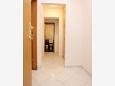 Hallway - Apartment A-10347-f - Apartments Arbanija (Čiovo) - 10347