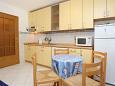 Kitchen - Apartment A-10347-f - Apartments Arbanija (Čiovo) - 10347