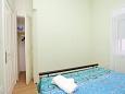 Bedroom 2 - Apartment A-10348-a - Apartments Podstrana (Split) - 10348