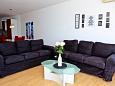 Living room - Apartment A-10352-a - Apartments Krilo Jesenice (Omiš) - 10352