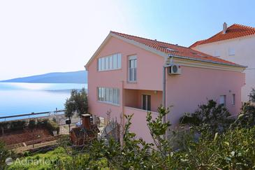 Property Poljica (Trogir) - Accommodation 10353 - Apartments near sea.