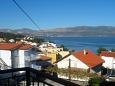 Balcony - view - Apartment A-10355-a - Apartments Slatine (Čiovo) - 10355