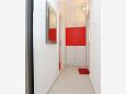 Hallway - Apartment A-10355-b - Apartments Slatine (Čiovo) - 10355