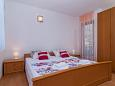 Bedroom - Apartment A-10361-a - Apartments Podstrana (Split) - 10361
