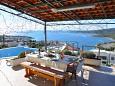 Terrace 1 - House K-10367 - Vacation Rentals Kanica (Rogoznica) - 10367