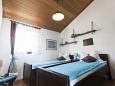 Bedroom 2 - Apartment A-1037-a - Apartments Seget Vranjica (Trogir) - 1037