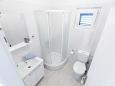Bathroom - Apartment A-1037-b - Apartments Seget Vranjica (Trogir) - 1037