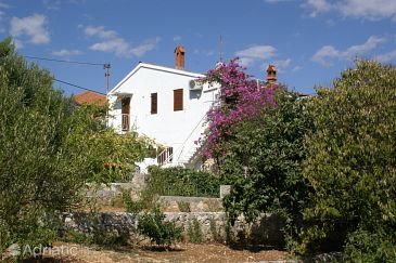 Property Seget Vranjica (Trogir) - Accommodation 1037 - Apartments near sea.
