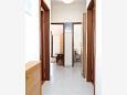 Hallway - Apartment A-10373-c - Apartments Ražanj (Rogoznica) - 10373