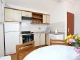 Kitchen - Apartment A-10373-c - Apartments Ražanj (Rogoznica) - 10373