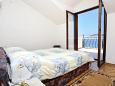 Bedroom 1 - Apartment A-10373-c - Apartments Ražanj (Rogoznica) - 10373