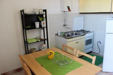 Marušići, Dining room u smještaju tipa apartment, WIFI.
