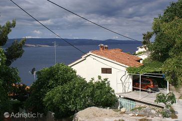 Property Marušići (Omiš) - Accommodation 1044 - Apartments near sea.