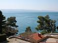 Terrace - view - Studio flat AS-1046-e - Apartments Medići (Omiš) - 1046
