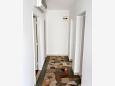 Hallway - Apartment A-1048-b - Apartments Zavode (Omiš) - 1048
