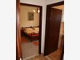 Hallway - Apartment A-1051-b - Apartments Seget Vranjica (Trogir) - 1051