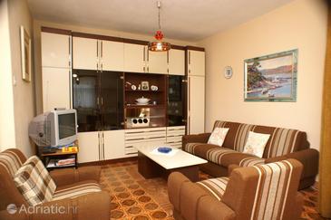 Apartment A-1052-a - Apartments Seget Vranjica (Trogir) - 1052