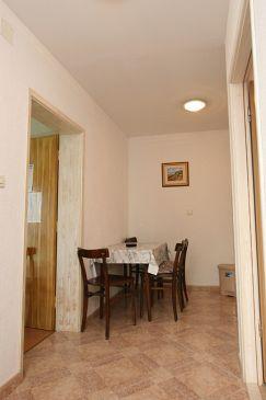 Apartament A-1055-a - Apartamenty Živogošće - Porat (Makarska) - 1055