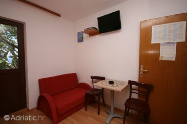 Studio flat AS-1055-a - Apartments Živogošće - Porat (Makarska) - 1055