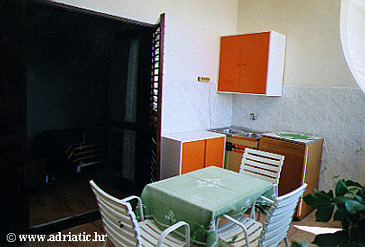 Apartment A-1057-b - Apartments Živogošće - Blato (Makarska) - 1057