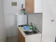 Kitchen - Apartment A-1059-a - Apartments Živogošće - Blato (Makarska) - 1059