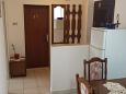 Marina, Dining room u smještaju tipa apartment, WIFI.