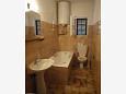 Balića Rat, Bathroom u smještaju tipa apartment, dopusteni kucni ljubimci i WIFI.