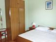 Bedroom 3 - Apartment A-1067-a - Apartments Pisak (Omiš) - 1067