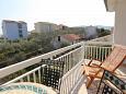 Terrace 3 - House K-1074 - Vacation Rentals Seget Vranjica (Trogir) - 1074