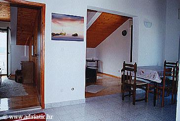 Apartment A-1075-a - Apartments Okrug Gornji (Čiovo) - 1075