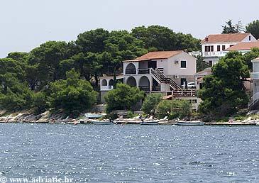 Property Rogoznica (Rogoznica) - Accommodation 1086 - Apartments near sea.