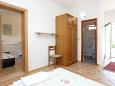 Bedroom - Apartment A-1088-c - Apartments Marina (Trogir) - 1088