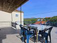 Terrace - Apartment A-1088-c - Apartments Marina (Trogir) - 1088